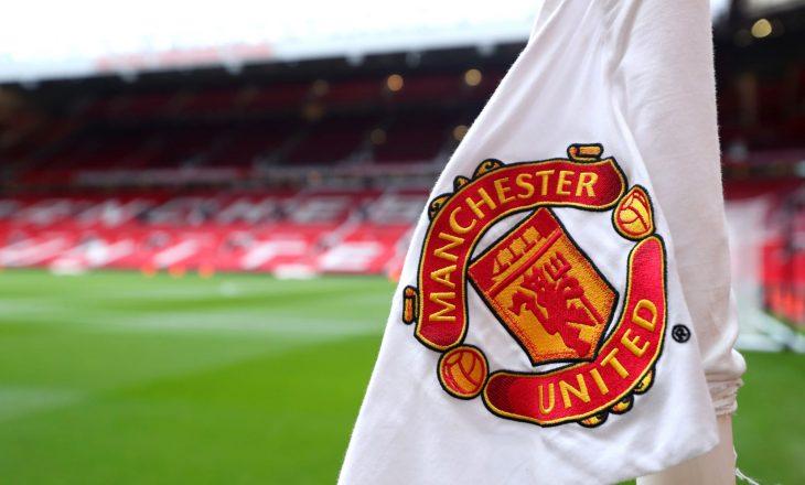Manchester United heq dorë nga sulmuesi i njohur