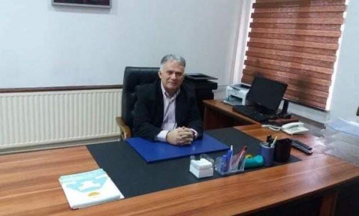 Shkarkohet rektori i Universitetit të Prizrenit