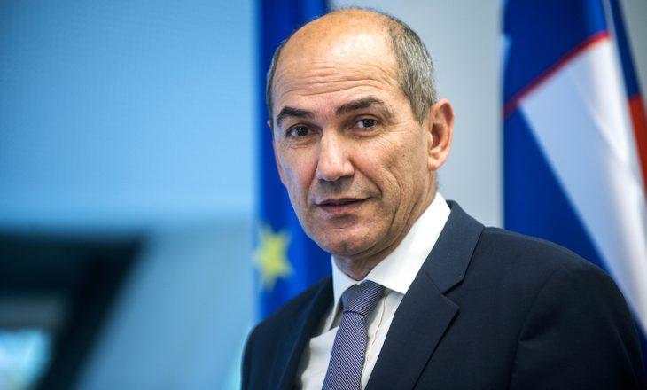 """""""Kosova e ka në dorë liberalizimin e vizave"""""""