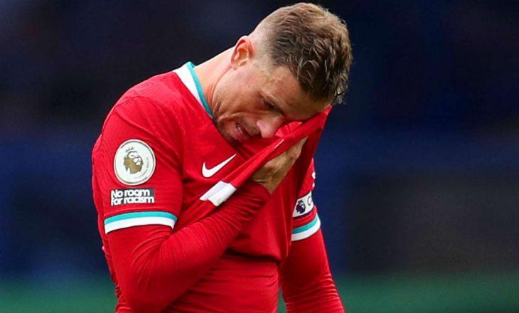 Henderson mund të vazhdojë karrierën larg Liverpool