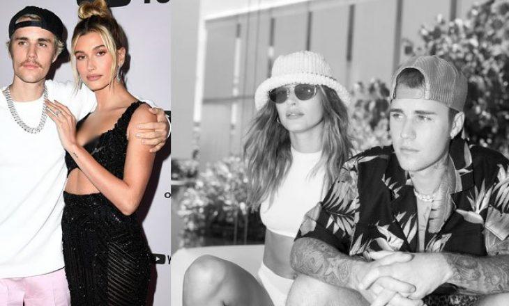 Justin Bieber dhe Hailey presin fëmijën e tyre të parë?