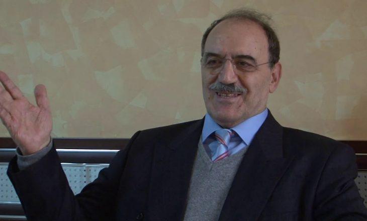 Deputeti i VV-së: Gjatë Qeverisë Kurti në Kosovë mund të lansohet një raketë
