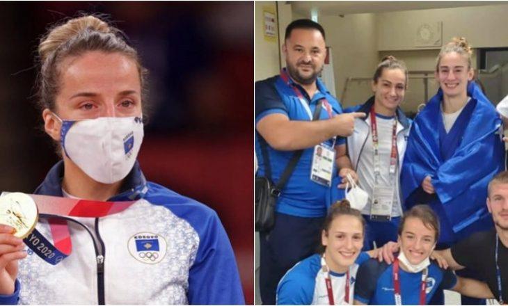 Kosova në vendin e shtatë në botë në renditjen e medaljeve të fituara