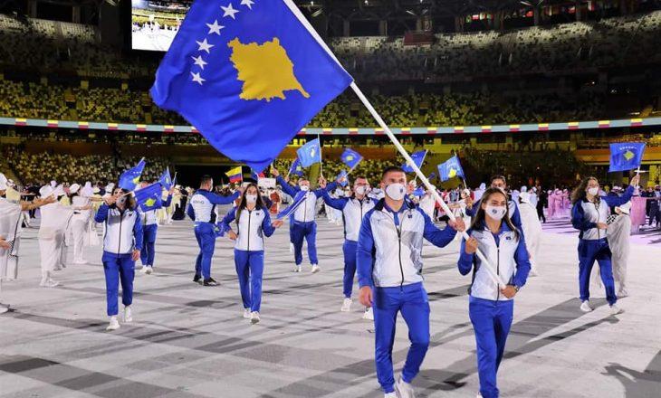 Ish-kryeministri: Jam i sigurt se Kosova kthehet me medalje