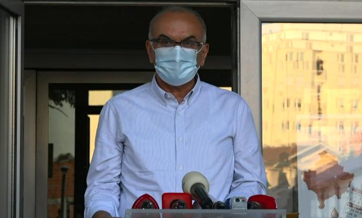Dyshimet për helmimin e qytetarëve në Deçan, Ramadani: S'kemi gjetur kontaminim të ujit