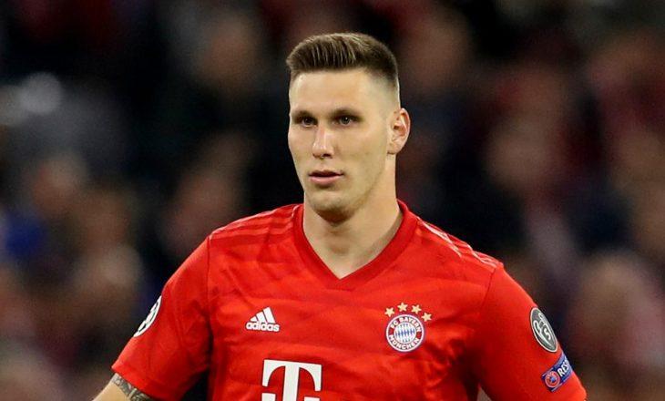 Sule mund të largohet nga Bayern Munchen