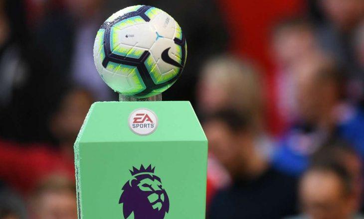 Futbollistët e Premier League detyrohet të vaksinohen kundër Covid-19 për sezonin e ri