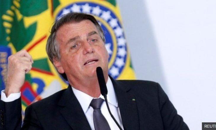 Shtrihet në spital presidenti i Brazilit, kishte lemzë të vazhdueshme