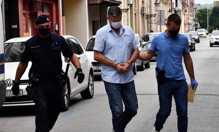 Aksidenti me autobus: Nëse shoferi dënohet në Kroaci vuan dënim dyfish në raport me dënimin potencial në Kosovë