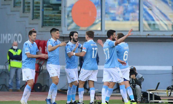 Lazio dëshiron të kthej ish-lojtarin e tyre