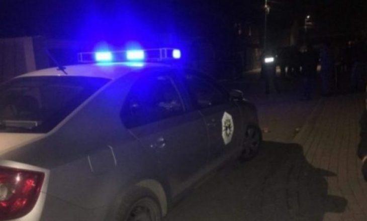 Të shtëna me armë zjarri në Fushë Kosovë