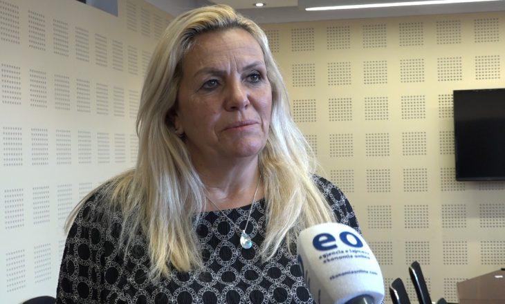 Kadrijaj-Vitisë: Merre mundin e vizitoje Deçanin, edhe ne jemi qytetarë të Kosovës