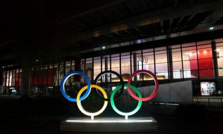 """Fshati Olimpik i """"Tokio 2020"""" kthehet në vatër infeksionesh"""