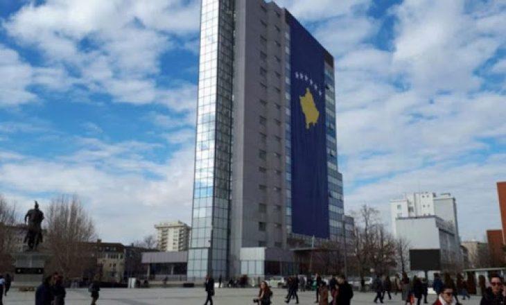 Ministri i Financave deklarohet rreth pakos prej 420 milionë euro