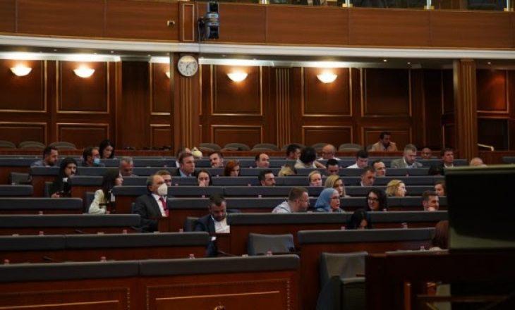 """""""PDK nuk voton marrëveshjet ndërkombëtare, pa ndryshuar qasja e VV-së"""""""