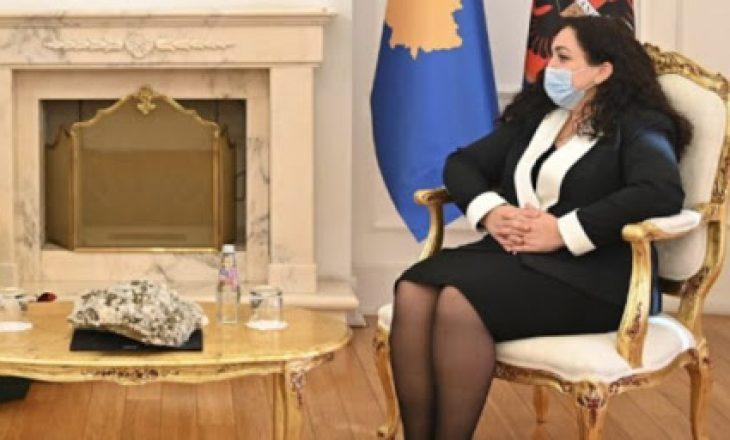 Raporti i BIRN-it: Zyrën e Presidentes Osmani- institucioni më transparent në Ballkanin Perëndimor
