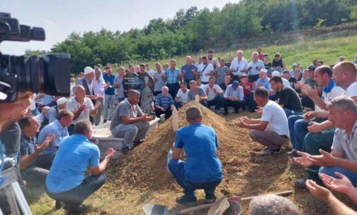 Aksidenti në Kroaci: I jepet lamtumira e fundit 55-vjeçarit nga Prizreni