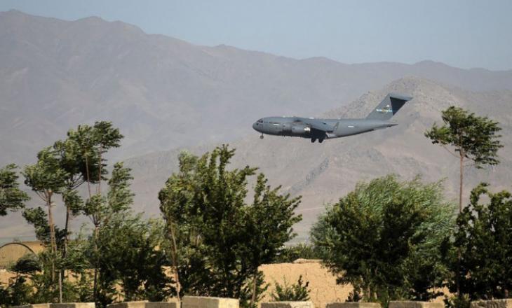 Forcat e fundit të SHBA-së dhe NATO-s po largohen nga Afganistani