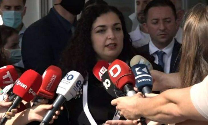 Osmani nga Deçani: Sa më parë të dihet shkaku i helmimit