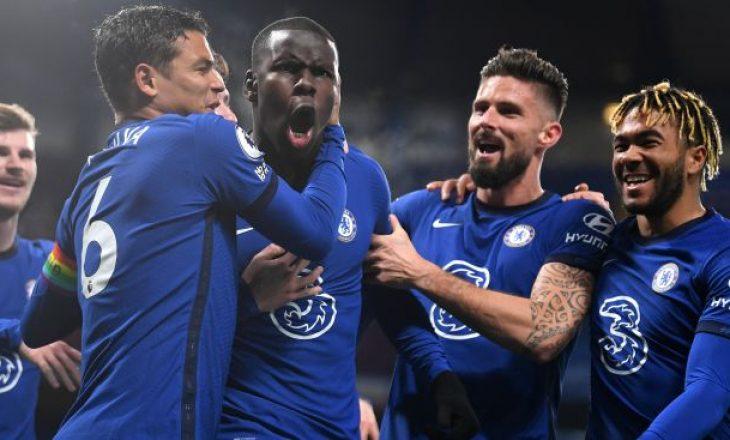 Chelsea do të rivalizoj Manchester United për transferimin e mesfushorit të talentuar