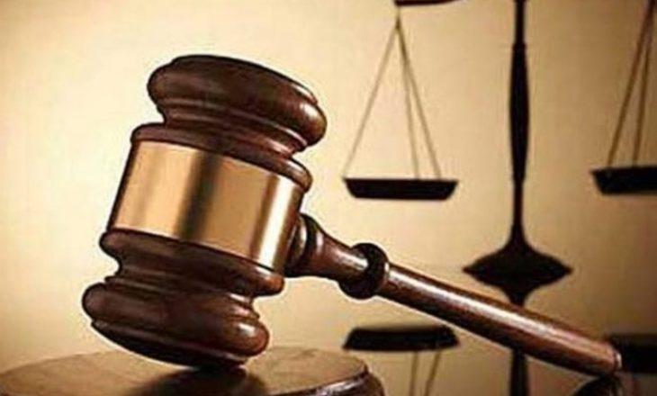 Pejë: Kishte kryer një vrasje para 32 viteve, dënohet me 11 vite burg