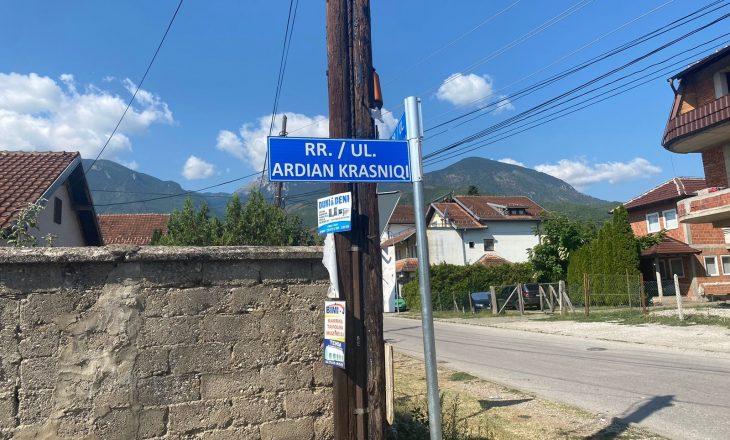 OVL e UÇK-së në Pejë thotë se komuna ka gabuar emrat e dy heronjve
