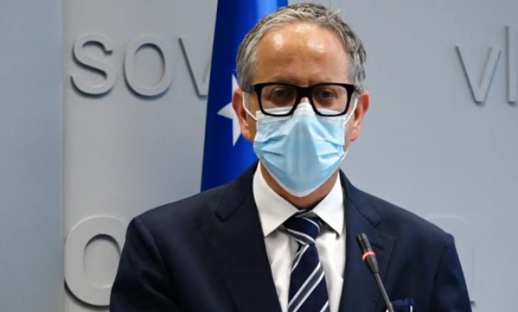 Vitia: Nuk flasë asnjë sekondë për fushatën zgjedhore, jam i përqendruar në luftën kundër pandemisë