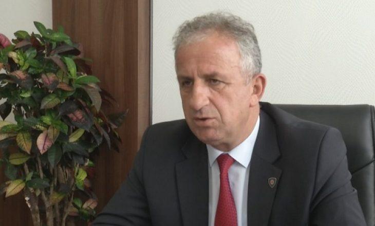 Kryetari i Suharekës nuk merr pjesë në takimin me Kurtin: E zbatoj çdo vendim të AKK-së