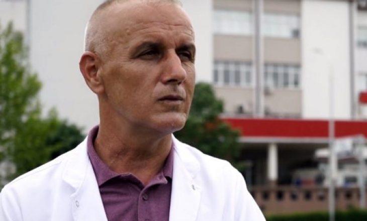 Ngritet aktakuzë ndaj drejtorit të Klinikës Emergjente në ShSKUK