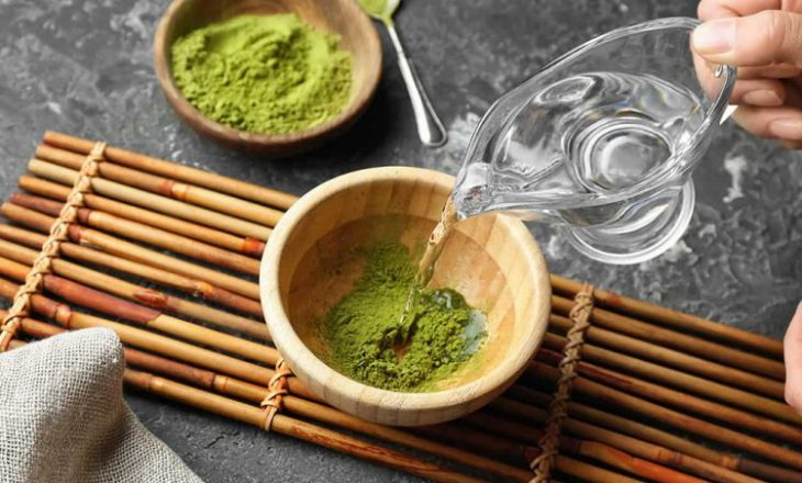 Çaji matcha – çfarë duhet të dini më tepër rreth tij?