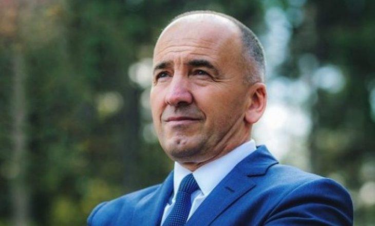 Muhahxeri: Arben Vitia nuk ka qenë në nivel të detyrës
