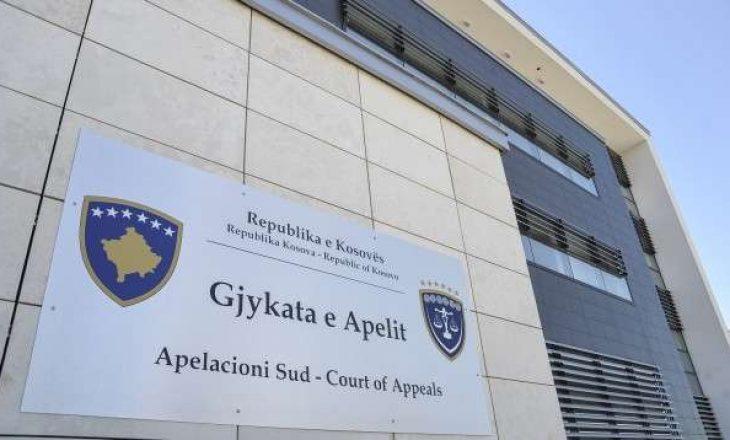 """""""Çka ki te Lumezi fol me mu"""" – Publikohen përgjimet e gjykatësit të krimeve të rënda në Gjykatën e Apelit"""