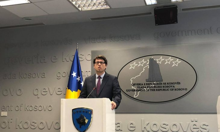 Murati: Qeveria Haradinaj keqpërdori 43 milionë euro me shpronësimet për rrugën Prishtinë-Pejë