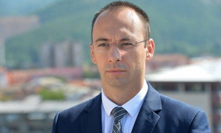 Simiq për vizitën e FSK-së në veri: Demonstrim i Forcës, qëllimi është shqetësimi i serbëve