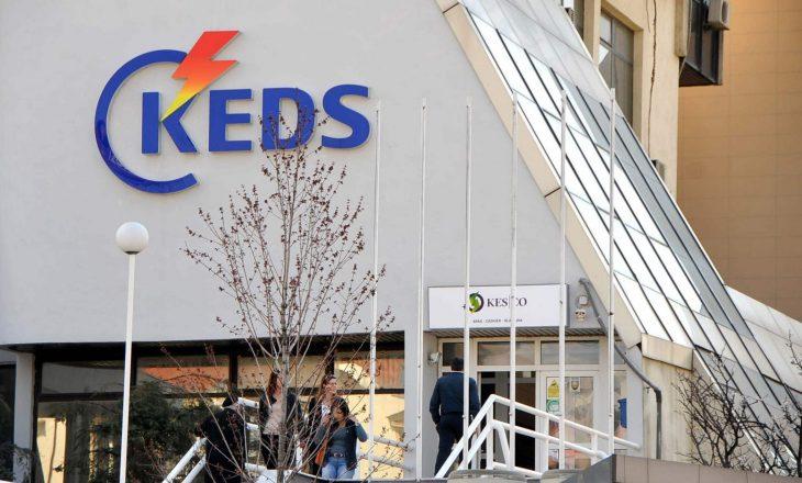 Dy persona sulmojnë punëtorët e KEDS-it, arrestohen