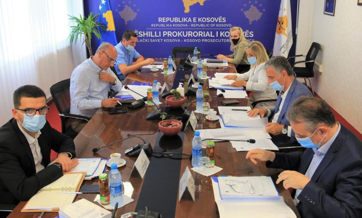 KPK shkarkon Lavdim Krasniqin nga pozita e drejtorit të Sekretariatit pas akuzës për korrupsion