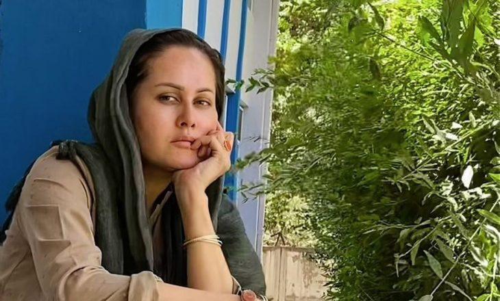 Rrëfimi i regjisores afgane e cila u arratis nga Kabuli: U largova nga shtëpia, lashë veturën, paratë, lashë gjithçka