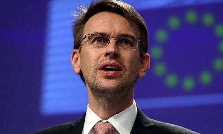 Zëdhënësi i BE-së: Kosova shkeli Marrëveshjen e Brukselit në rastin e Todosijeviqit
