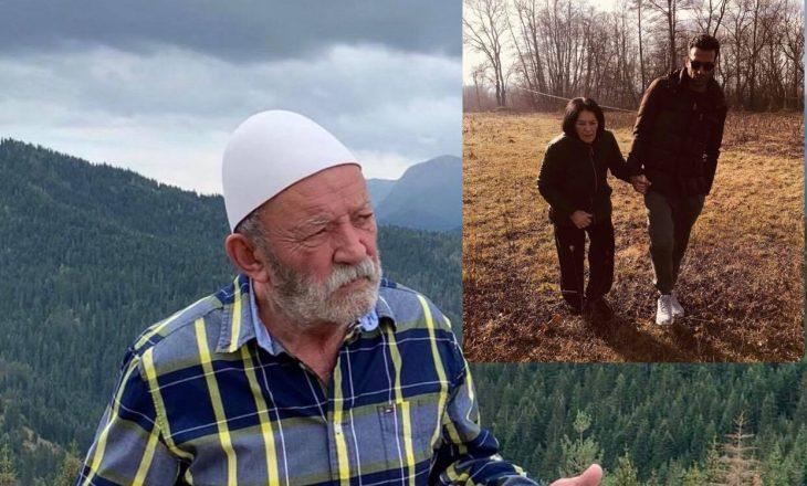 Çun Lajçi rrëfen historinë e ngjashme me Ramë Lahajn, kur ka kuptuar për vdekjen e nënës së tij