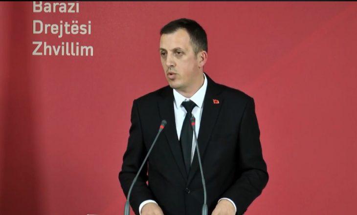 Salih Zyba kandidat i VV-së për kryetar të Suharekës