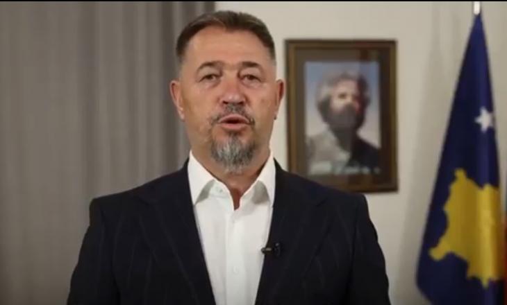 PDK në Skënderaj bën zëvendësimin e Lushtakut me Fadil Nurën për kryetar komune