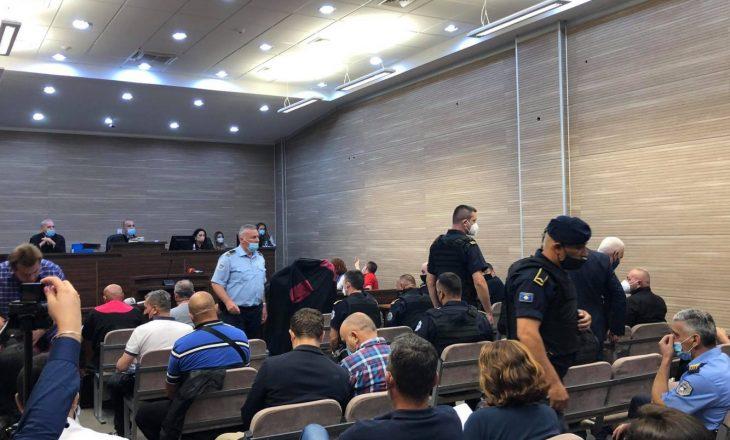 Djali i Ivanoviqit kërkon drejtësi: Fajtorët të dënohen