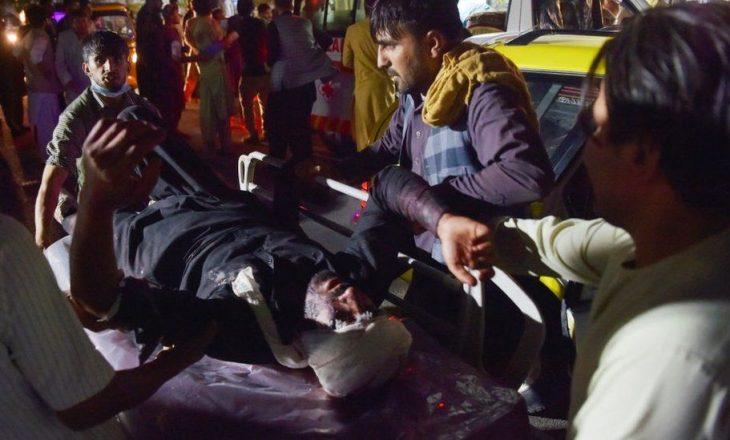 90 të vdekur dhe mbi 150 të plagosur nga eksplodimi në Afganistan, 13 viktima – ushtarë amerikanë