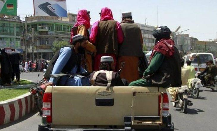 Regjisorja afgane për talebanët: Ata po vinë për të na vrarë (VIDEO)