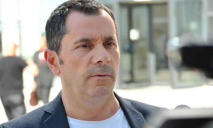 Tom Gashi: Marrëveshja e Brukselit nuk vlen në rastin e Todosijeviçit