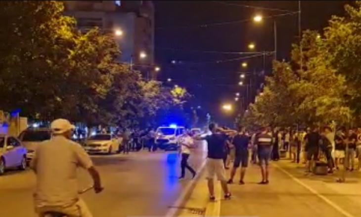 Një i vrarë dhe 5 të plagosur në Lushnje, në mesin e tyre 3 gra