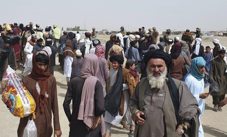 Afganët mund të vendosen në ish-kampin gjerman në Prizren dhe atë francez në Vushtrri