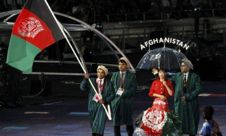 Dy sportisë nga Afganistani bllokohen në Kabul, do të fluturonin për Lojërat Paralimpike në Tokyo