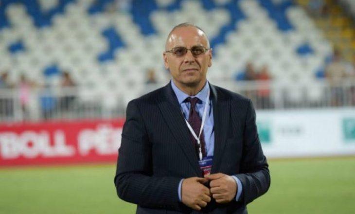 Agim Ademi: Jemi në bisedime me Berishën