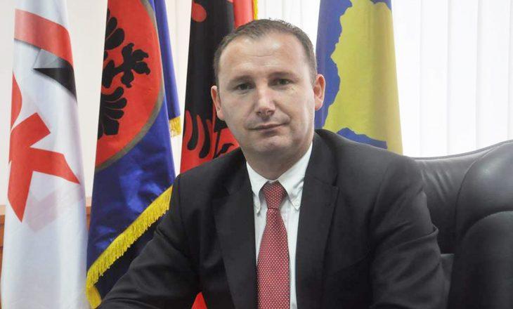 Armend Zemaj kërkon dorëheqjen e Arben Vitisë